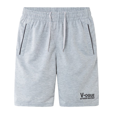 male knee-length casual knitted teenage boy shorts