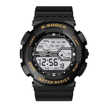 reloj hombre digital sport watch Waterproof