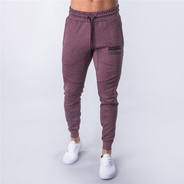 Sport Pants Fitness Jogging Pants Bodybuilding Sportswear Sweatpants