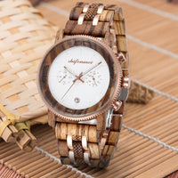Fashion Watches Top Brand Luxury Sports Chronograph Quartz