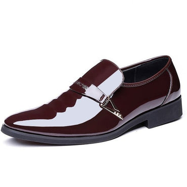 dress shoes leather luxury fashion wedding shoes