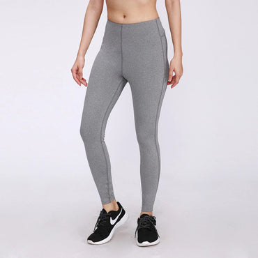 Sports Leggings High Waist Yoga Pants Flex Elastic Gym Sportswear pants