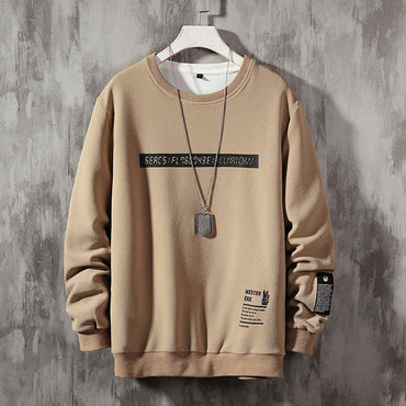 Sweatshirt sudadera Casual Long Sleeves Hoodie