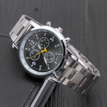 Luxury watch Analog Military male Watches