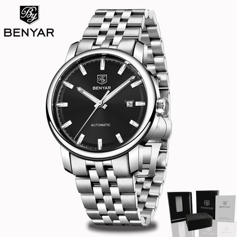 Mechanical Watches Automatic Top Brand Luxury watch