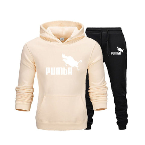 New Brand Clothing Pullovers Sweater Cotton Tracksuits Hoodie