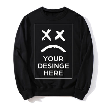 Fashion Hoodies Male Casual Coat Clothing Custom Sweatshirts