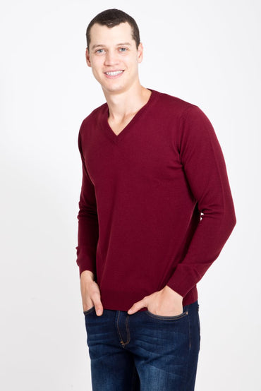 Warm Sweaters Pullover Menswear Casual Regular