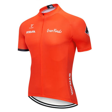 short sleeve cycling jerseys Wave point Bike Clothing shirts