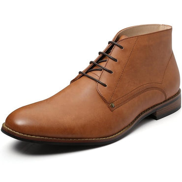 Casual Business Shoes Oxford Leather Office Shoes