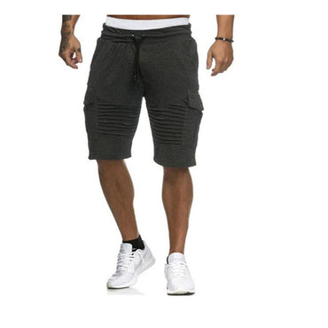 Casual Shorts Trunks Fitness Workout Beach Shorts