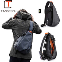 Tangcool Multifunction Fashion Crossbody Bags