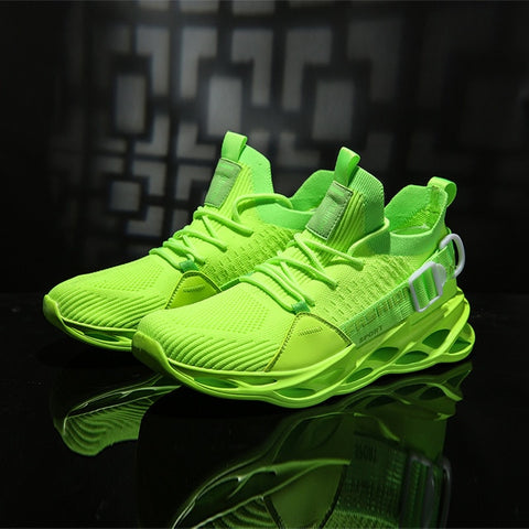 Fashion Shoes Rubber Large Size Outdoor Fashion Sneaker