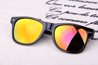 Fashion Sunglasses Square Sunglasses Driving Coating