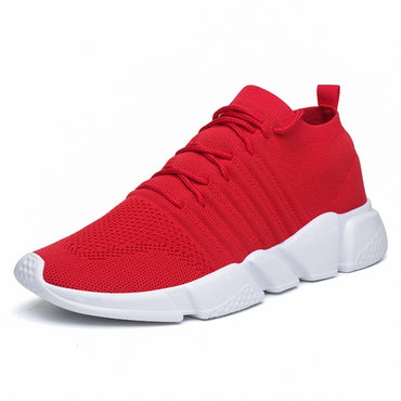 Sneakers Lightweight Flykint Casual Shoes