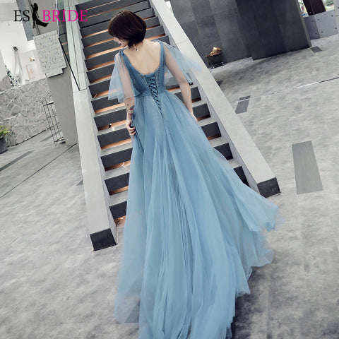 new party long evening dress