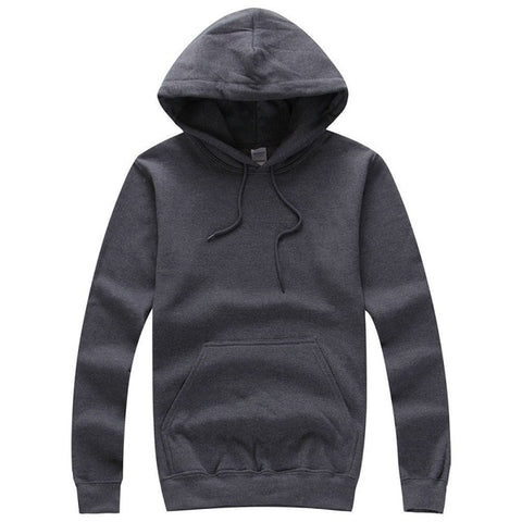 New Brand Sweatshirt Casual Fashion Fleece Sportswear Clothing