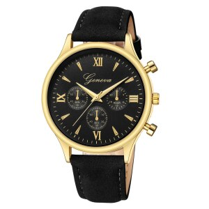 watches top brand luxury Geneva Gold Classics