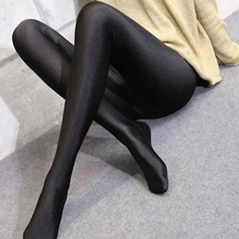 black shine full length casual fitness skinny pants step foot long leggings
