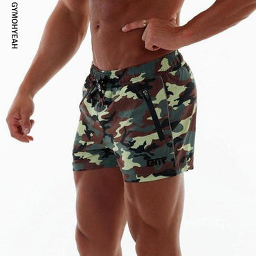 Military Style Casual Shorts Beach Shorts Fashion