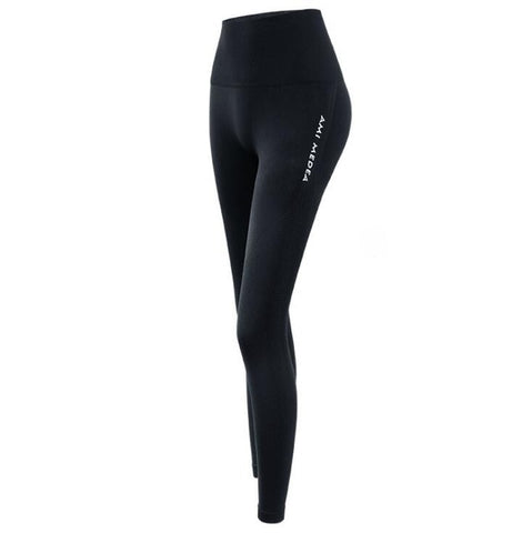 Fitness seamless leggings high waist gym legging