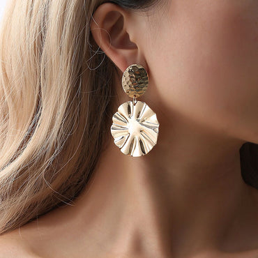 Exknl Style Fashion Earrings Boho Drop Earrings Big Accessories