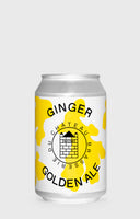 Ginger Golden Ale