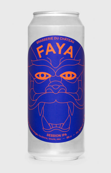 Faya (Session IPA)
