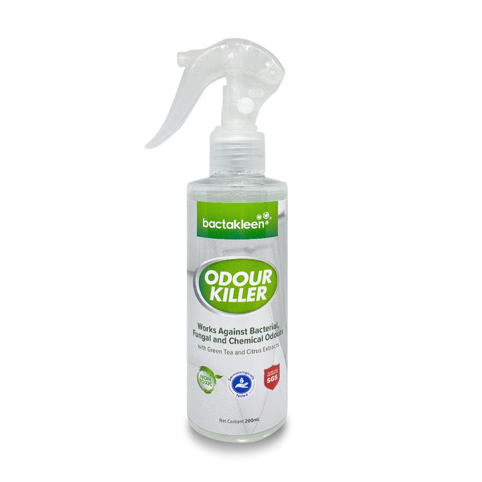 Bactakleen Odour Killer (200mL)