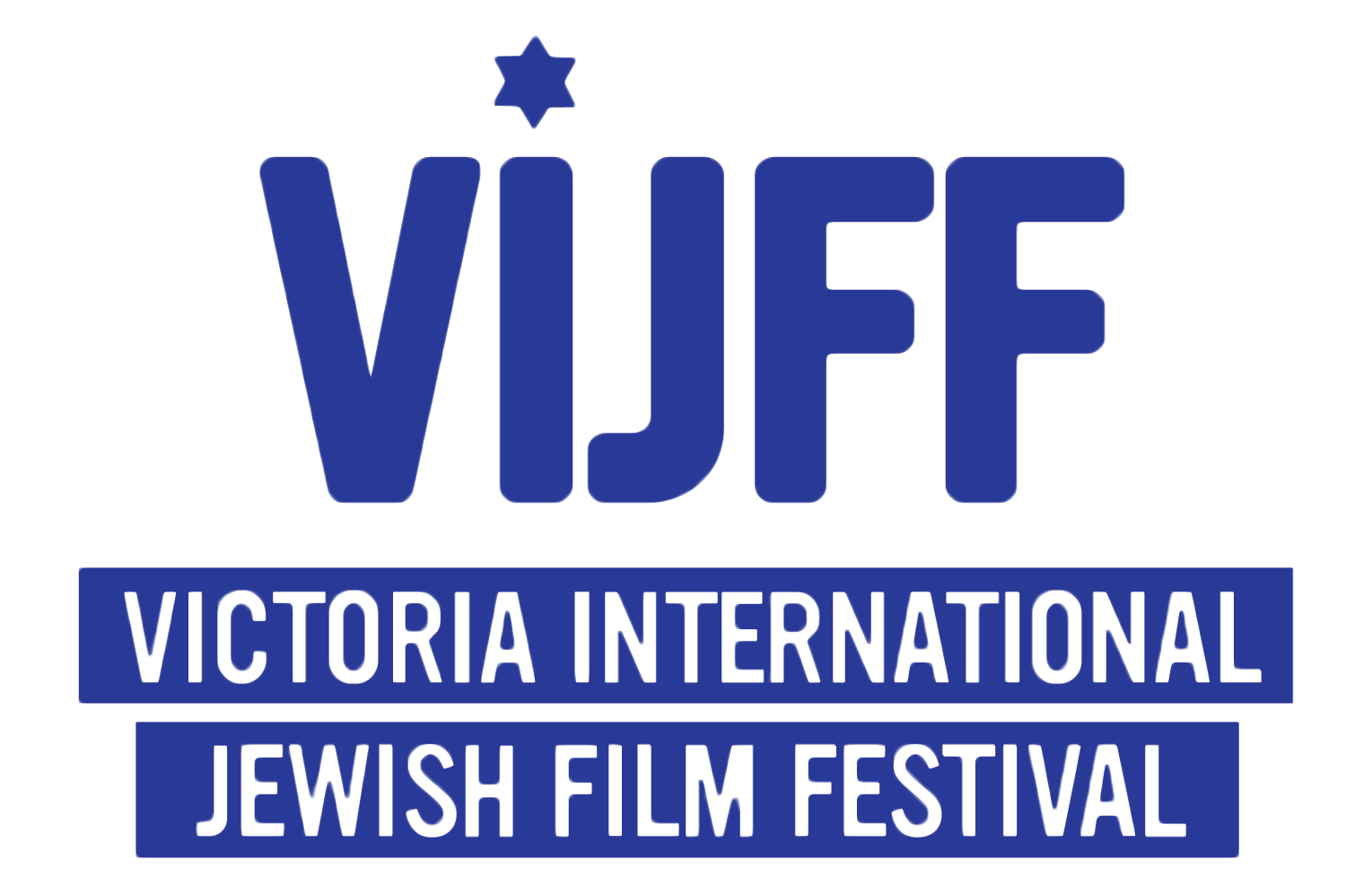 Victoria International Jewish Film Festival Logo - Legacy Drive In Cinema - Movies Victoria BC