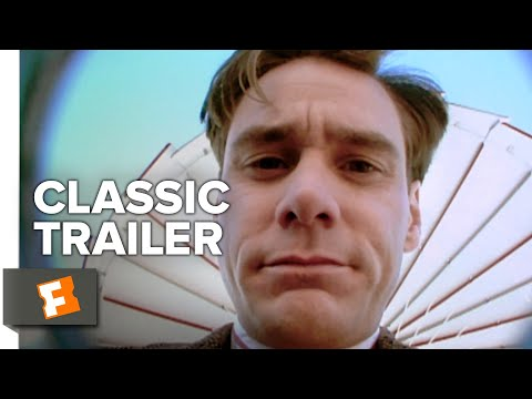 The Truman Show Movie Trailer - Legacy Drive In Cinema - Movies Victoria BC