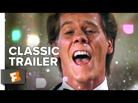 Footloose Movie Trailer - Legacy Drive In Cinema - Movies Victoria BC