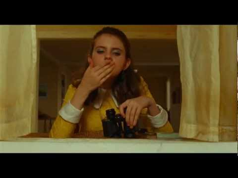 Moonrise Kingdom Movie Trailer - Legacy Drive In Cinema - Movies Victoria BC