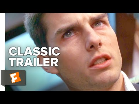 Mission Impossible Movie Trailer - Legacy Drive In Cinema - Movies Victoria