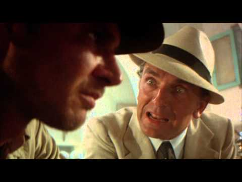 Indiana Jones Raiders of the Lost Ark Movie Trailer - Legacy Drive In Movies Playing in Victoria BC
