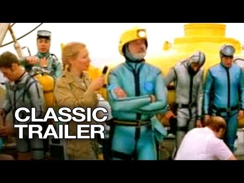 The Life Aquatic Trailer - Legacy Drive In Cinema Victoria BC