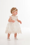 Biscotti and Kate Mack Girl's Feeling Fancy Empire Dress - Esa's Closet - Girl's Online Clothing Boutique