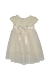 Biscotti and Kate Mack Girl's Wishful Thinking Dress - Back