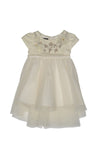 Biscotti and Kate Mack Girl's Wishful Thinking Dress - Front