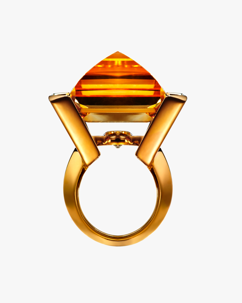The Fifth Element Ring
