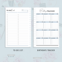 Load image into Gallery viewer, Planner Essentials | Girl Boss Version