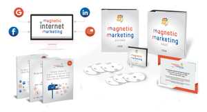 Magnetic Marketing System