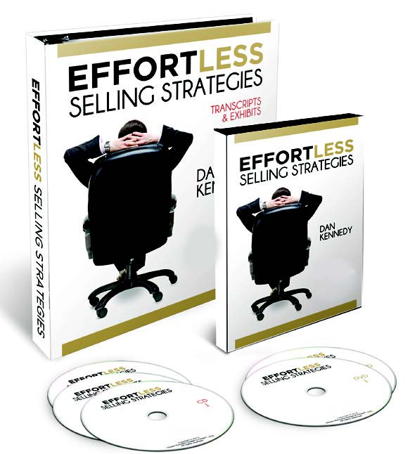 Effortless Selling Strategies