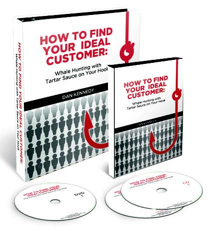 How To Find Your Ideal Customer