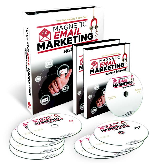 Magnetic Email Marketing