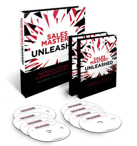 Sales Mastery Unleashed