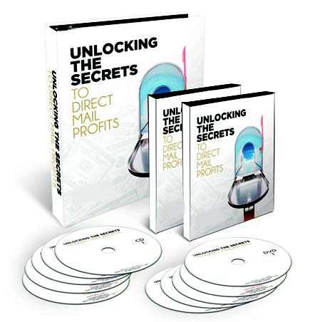 Unlocking The Secrets To Direct Mail Profits