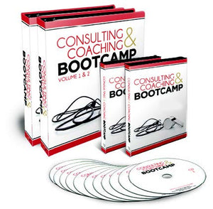 Consulting & Coaching Bootcamp