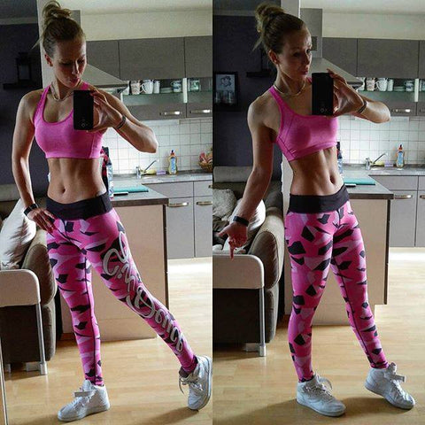 SixDeuce reviews best womens gym wear compression and yoga leggings