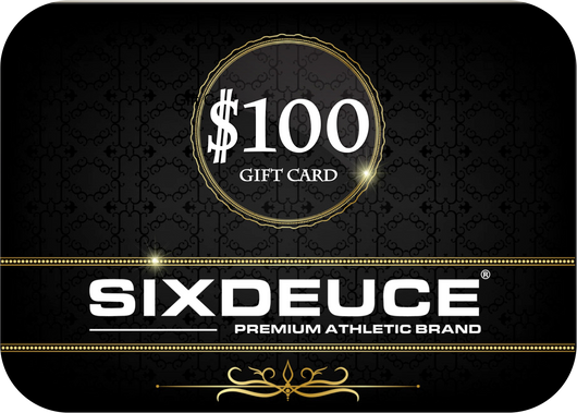 Gift Card $100 for only $50 (Valid for 5 years)